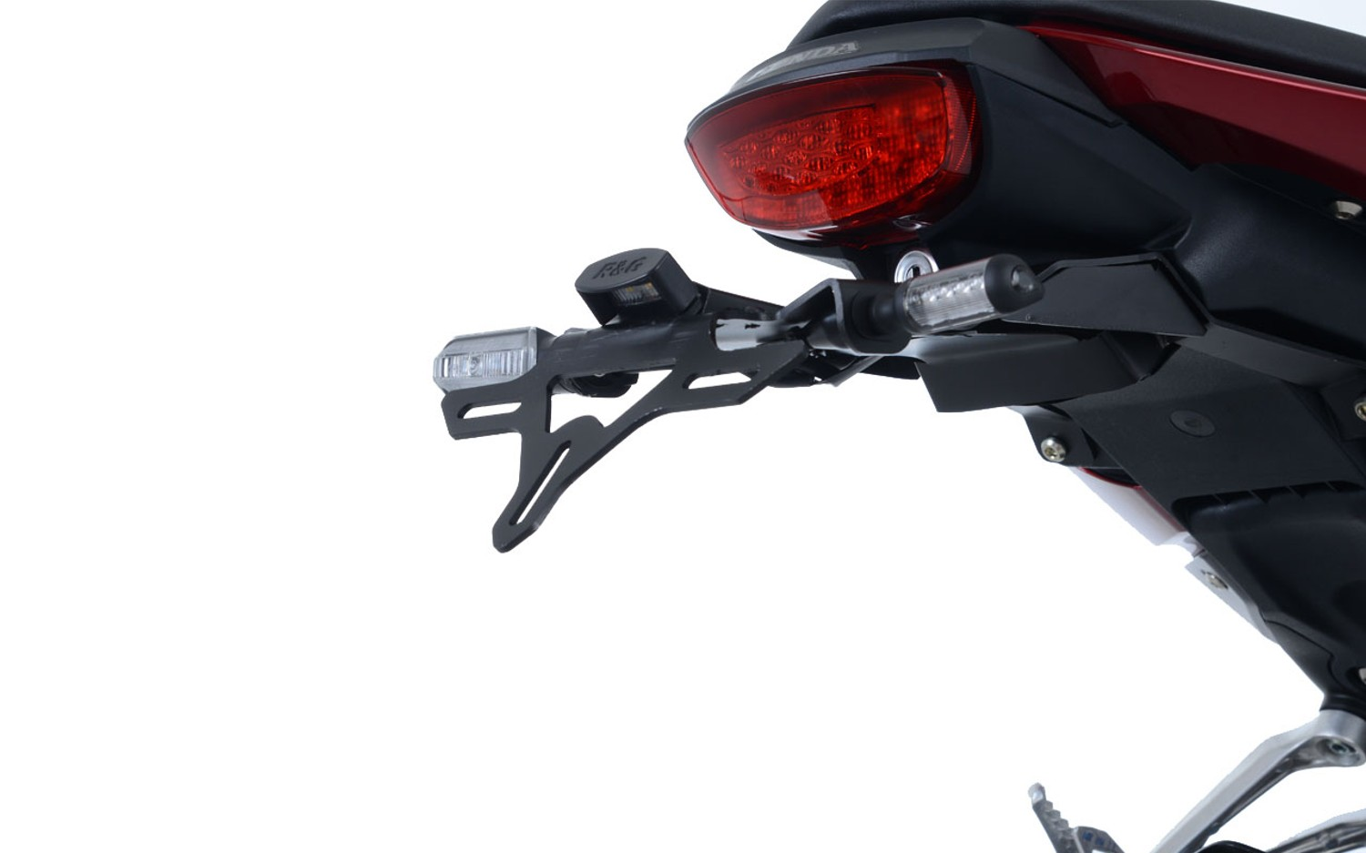 Nearest Honda Dealer >> Tail Tidy for the Honda CB125R '18- & CB300R '19- models