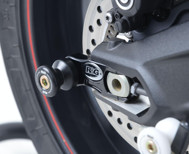 R/&G Racing Cotton Reels Triumph 2012 Daytona 675 R
