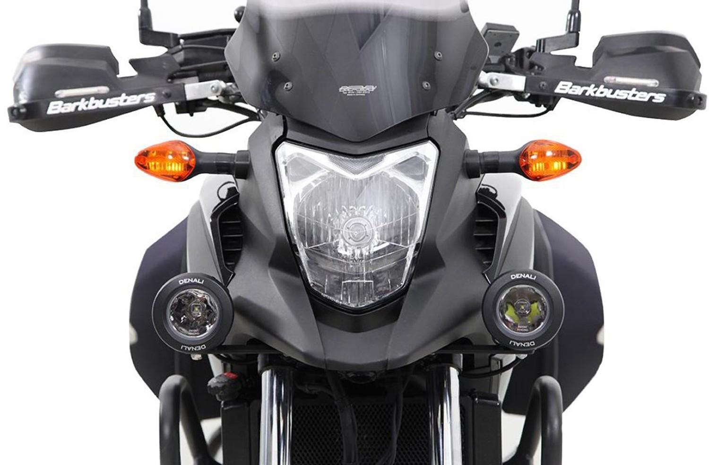 Denali Lighting LED Light Kit For Honda NC700 X '12-