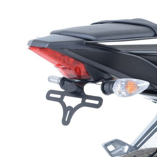 Yamaha YZF-R125 2011 R/&G Aero Crash Protectors