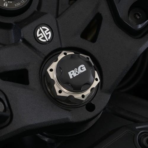 R&G Racing | Frame Plugs for Kawasaki