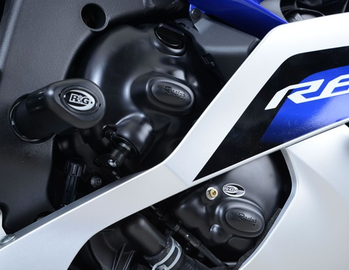 R&G Racing | Engine Case Covers Kits for Yamaha - YZF-R6